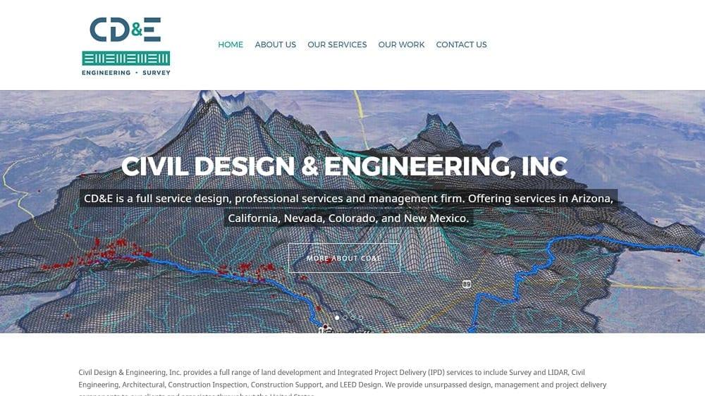Civil Design Engineering Sublime Dzine