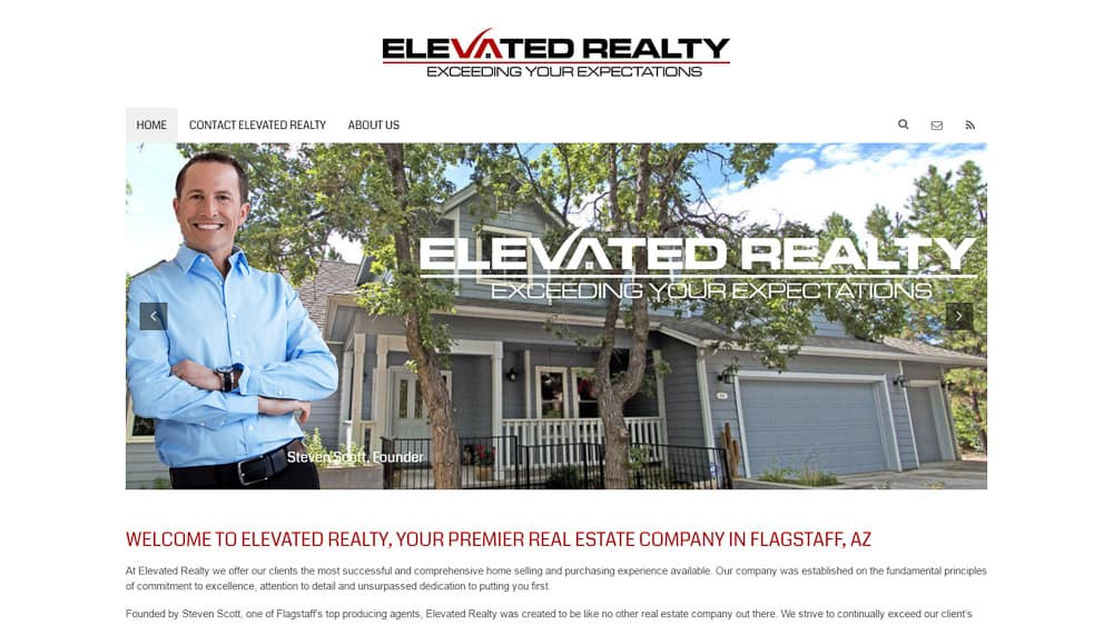 Elevated Realty