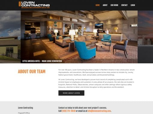 Loven Contracting