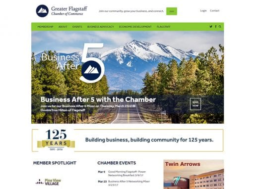 Greater Flagstaff Chamber of Commerce
