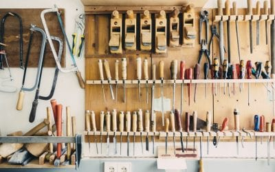 Free Tools for the Internet of Things