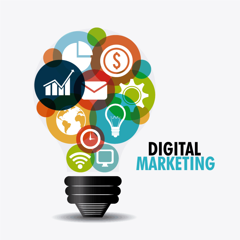 A Quick Guide to Digital Marketing for Real Estate Agents ...