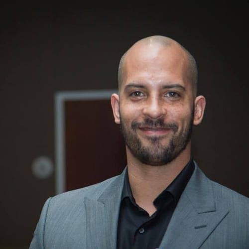 Nicholas Alexander Allen, Founding Partner at Sublime Dzine Digital Design